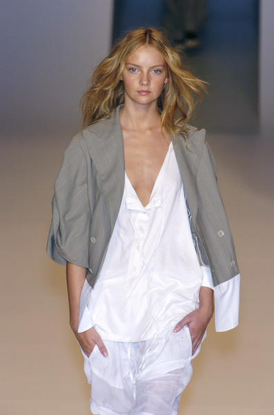 Stella McCartney Spring 2005
