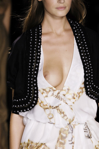 Stella McCartney at Paris Spring 2006 (Details)