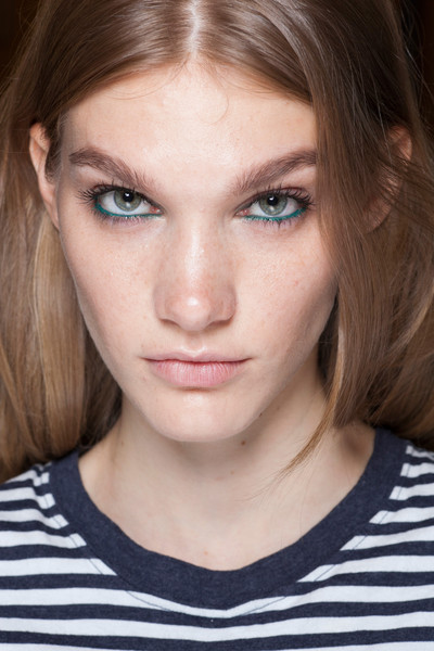 Stella Mccarney at Paris Spring 2013 (Backstage)