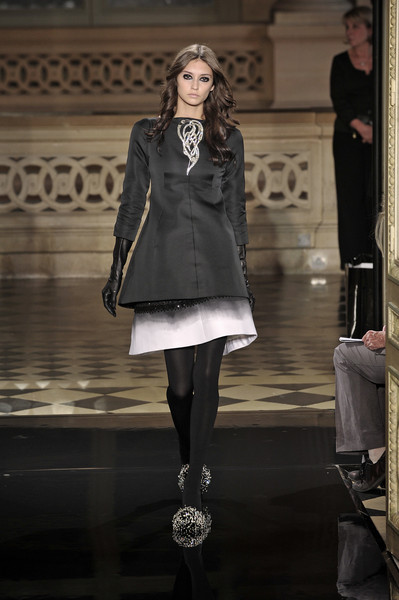 Stéphane Rolland Fall 2008