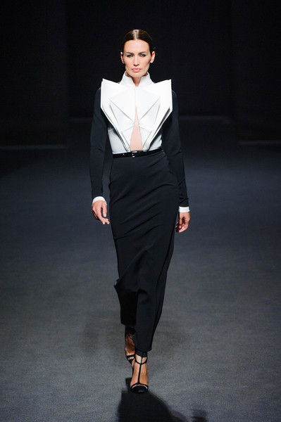 Stéphane Rolland Fall 2013