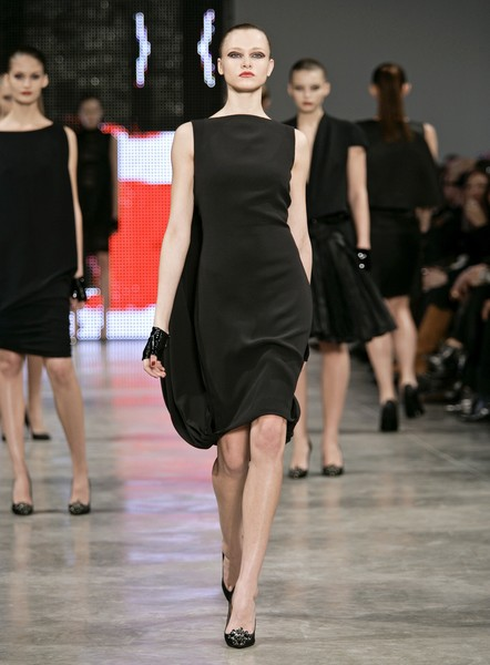 Stéphane Rolland at Couture Spring 2009