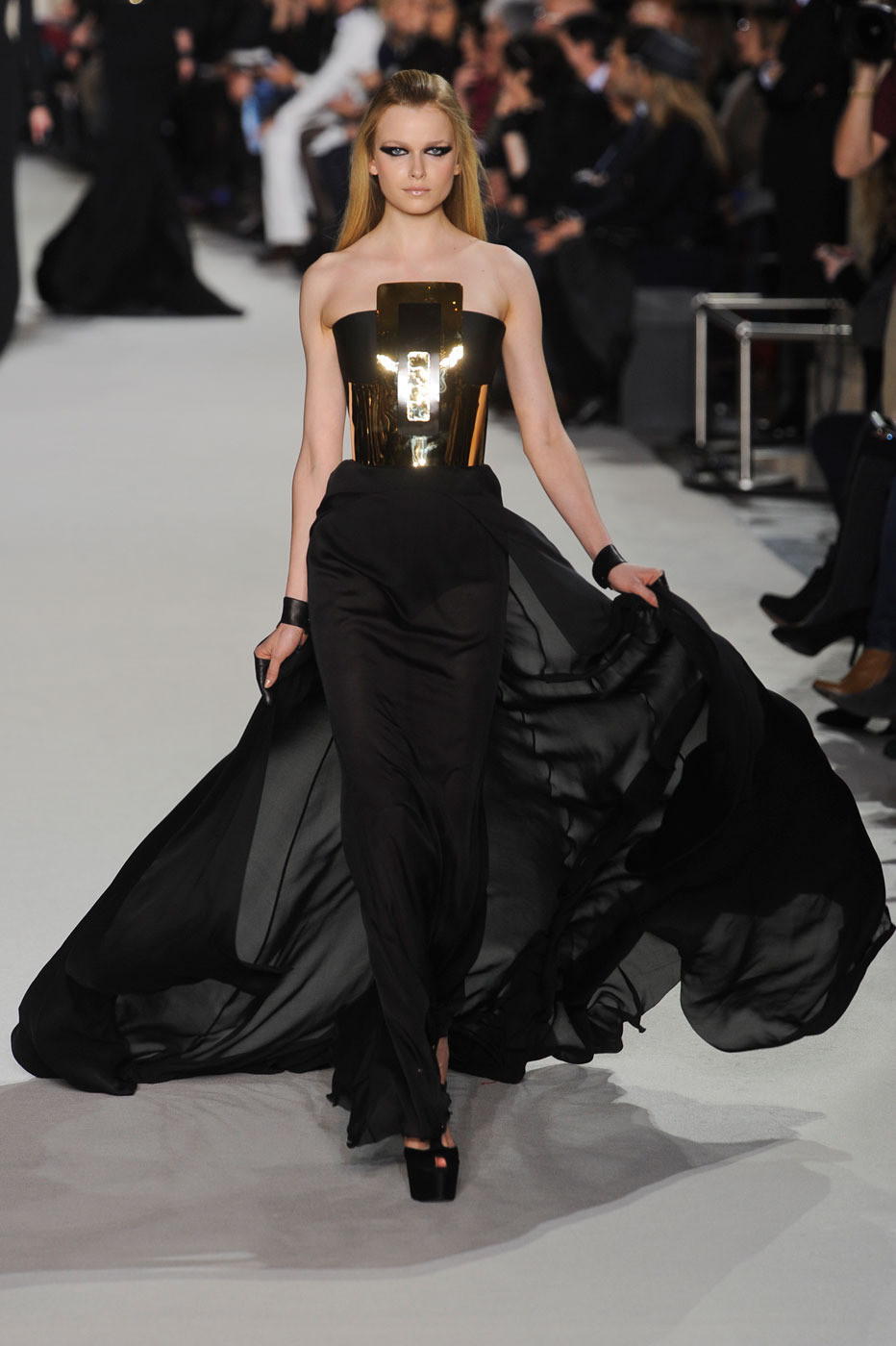 St phane rolland at couture spring 2012 stylebistro for American haute couture designers