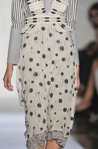 Suno at New York Spring 2012 (Details)