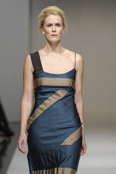 Susan Cianciolo at New York Spring 2011