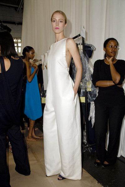 TSE at New York Spring 2008 (Backstage)