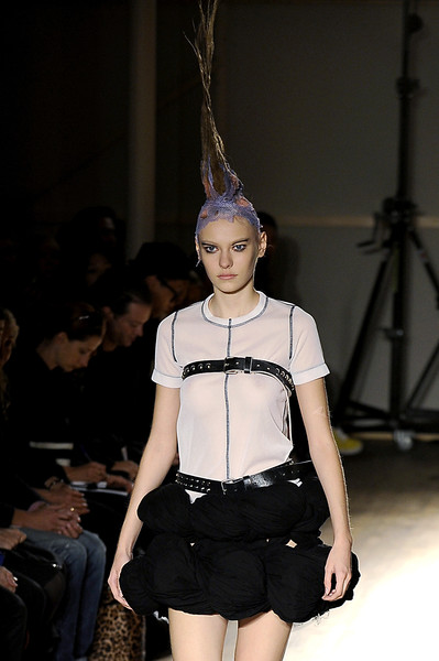Tao at Paris Spring 2010