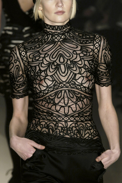 Temperley London Fall 2006 - Details