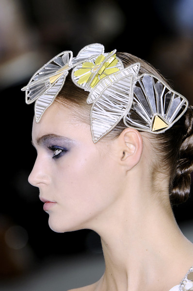 Temperley London Spring 2009 - Details