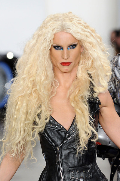 The Blonds at New York Fall 2012 (Details)