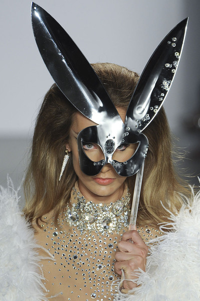 The Blonds Spring 2012 - Details