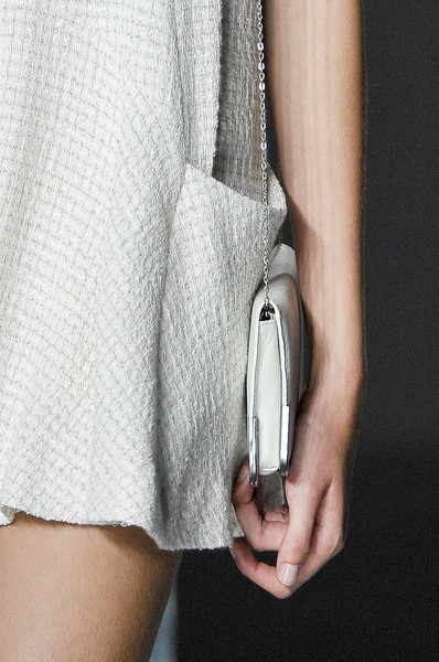 Theyskens Theory Spring 2012 - Details