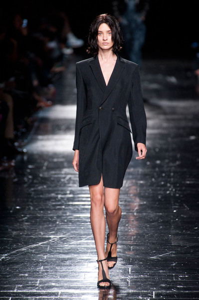 Theyskens Theory Spring 2013
