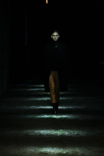 Thomas Tait at London Fall 2012