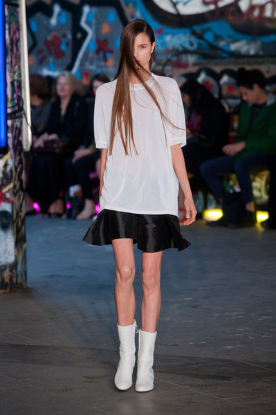 Thomas Tait at London Spring 2013