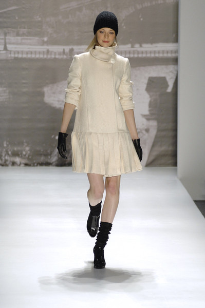 Tibi at New York Fall 2007