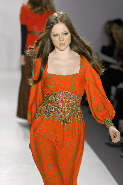 Tibi at New York Fall 2008