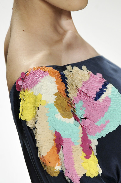 Tibi at New York Spring 2010 (Details)