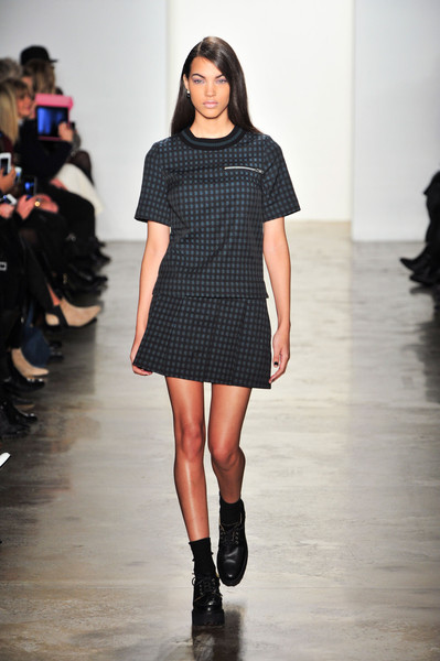 Timo Weiland Fall 2014