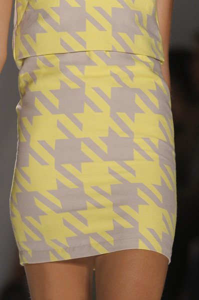 Timo Weiland Spring 2013 - Details