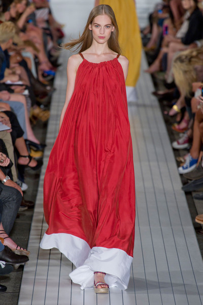 Best Spring 2013 Runway Gowns - Tommy Hilfiger