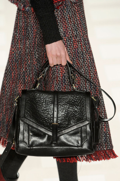Tory Burch Fall 2011 - Details