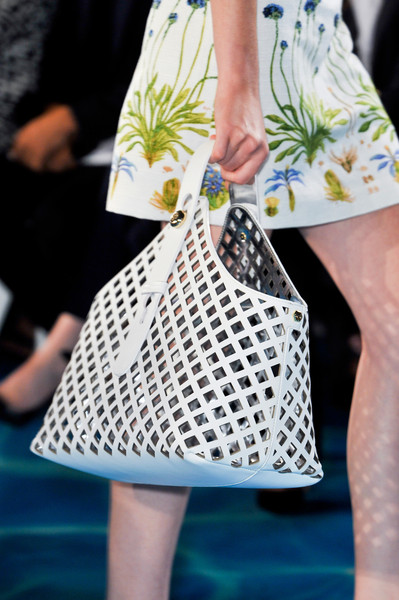 Tory Burch Spring 2014 - Details