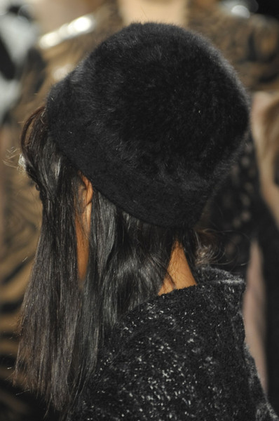 Tracy Reese Fall 2013 - Details