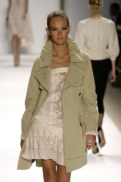 Tracy Reese at New York Spring 2007
