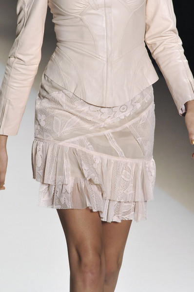 Tracy Reese at New York Spring 2009 (Details)