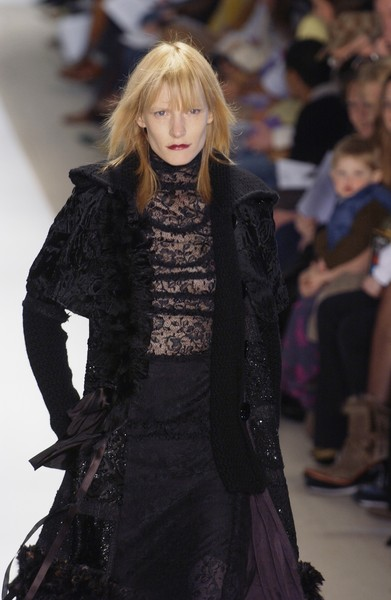 Tuleh at New York Fall 2005