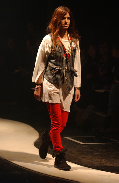 Undercover Fall 2004