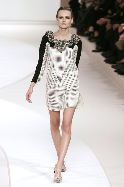 Valentino at Paris Spring 2009