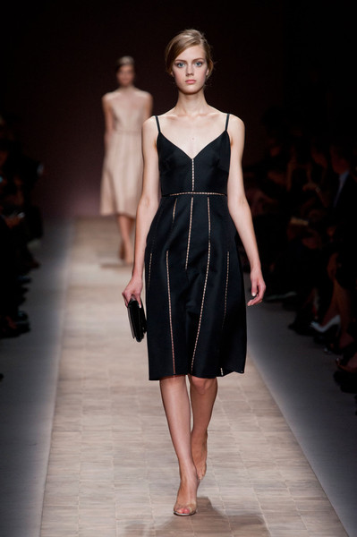 Valentino at Paris Spring 2013