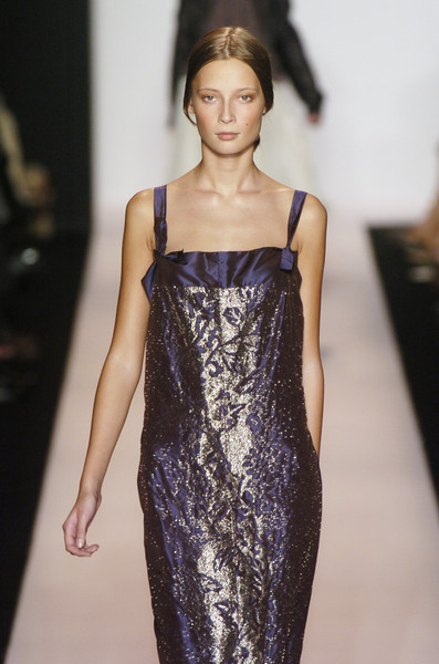 Vera Wang at New York Spring 2006