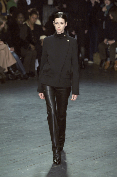 Veronique Branquinho Fall 2005