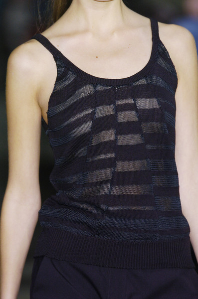 Veronique Branquinho at Paris Spring 2006 (Details)