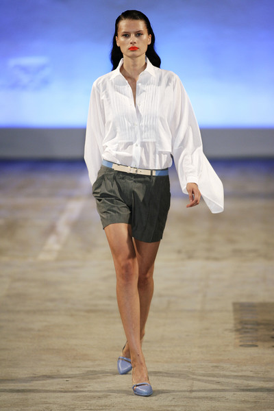 Veronique Branquinho Spring 2009