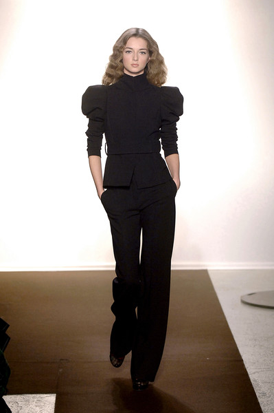 Véronique Leroy Fall 2006
