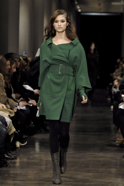 Véronique Leroy Fall 2007