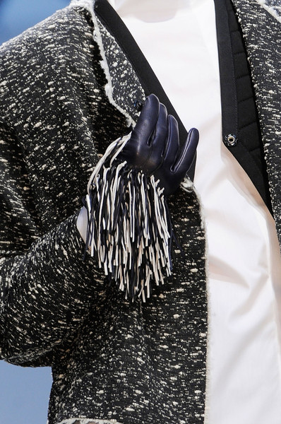 Véronique Leroy Fall 2013 - Details