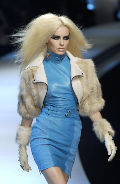 Versus at Milan Fall 2003