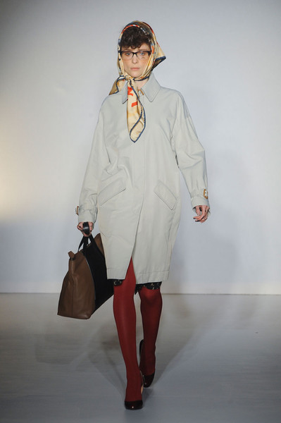 Vivienne Westwood at London Fall 2012