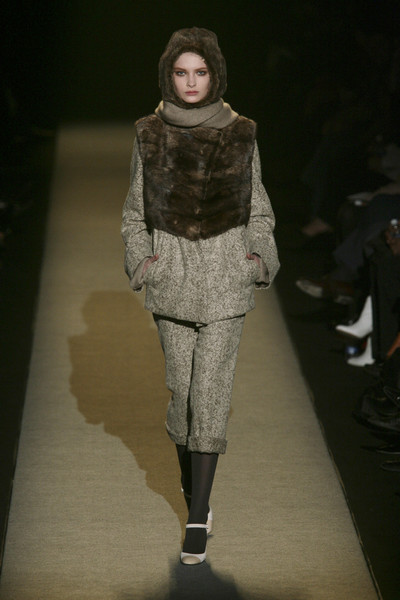 Wunderkind at New York Fall 2006