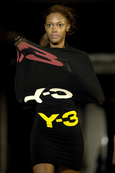 Y-3 at New York Spring 2007