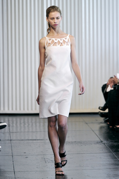 Yeohlee at New York Spring 2010