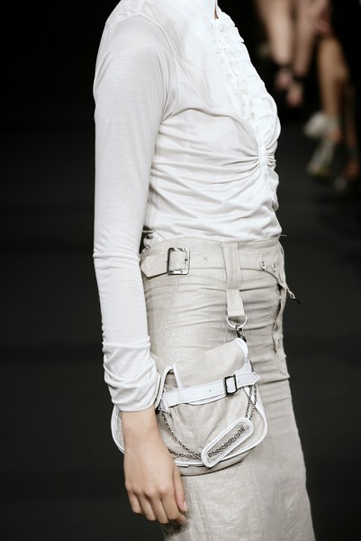 Yoichi Nagasawa at Paris Spring 2007 (Details)