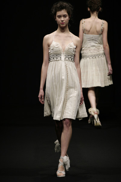 Yoichi Nagasawa at Paris Spring 2007