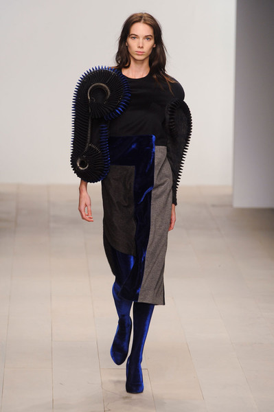 Yong Kyun Shin at London Fall 2012