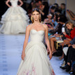 Best Spring 2013 Runway Gowns - Zac Posen